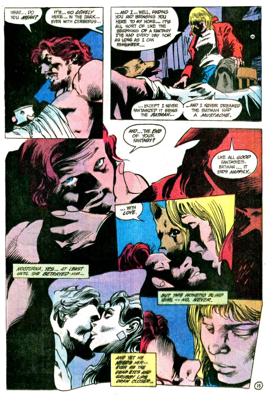 Detective Comics (1937) 545 Page 15