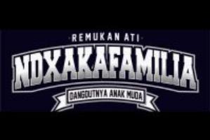 NDX A.K.A Familia – Kangen Mantan