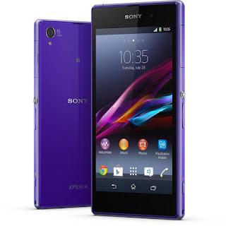 Daftar Harga HP Sony Terbaru Termurah dan Terlengkap April