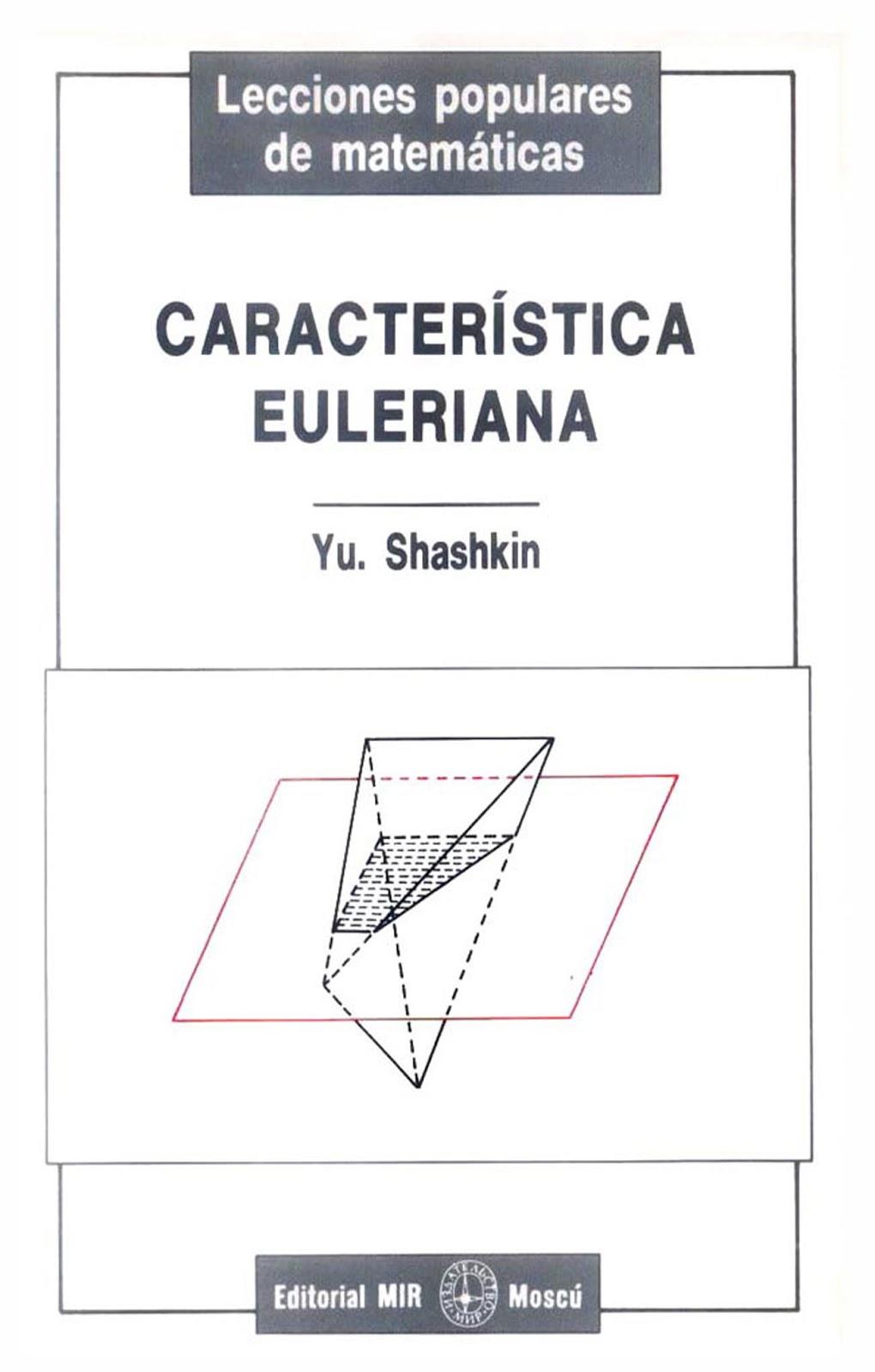 Característica euleriana – Yu Shashkin