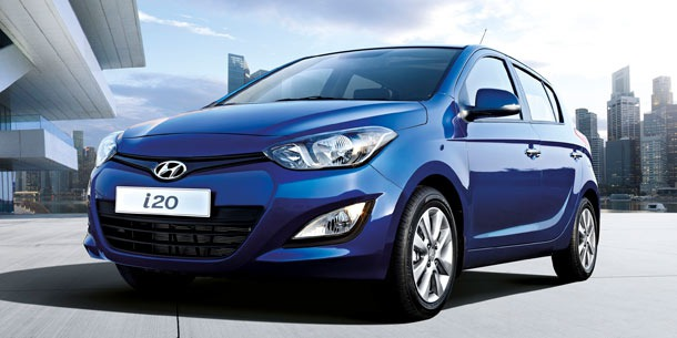 2013 hyundai i20 top auto review. Black Bedroom Furniture Sets. Home Design Ideas