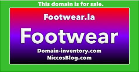 Footwear.la