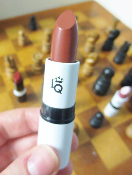 Lipstick Queen Lipstick Chess Collection - Review