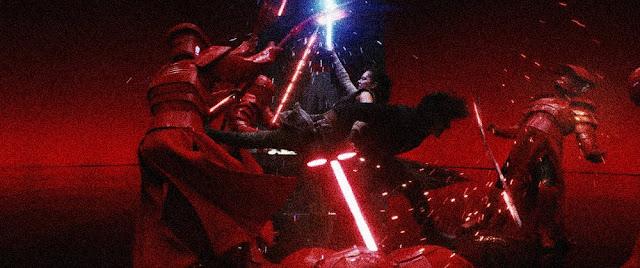 Daisy Ridley Adam Driver | Rian Johnson | Star Wars: The Last Jedi