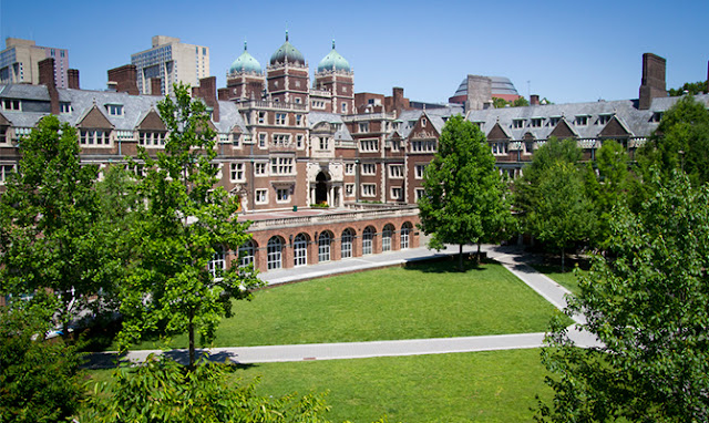 The Top 10 best Universities in the World
