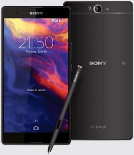 Harga Dan Spesifikasi HP Android Sony Z5