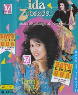 Ida Zubaeda Satu Dibilang Dua 1992