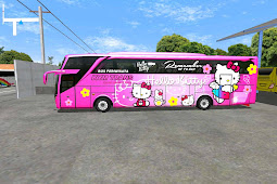 Bus 2 KYM Trans