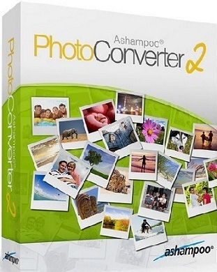 Ashampoo Photo Converter
