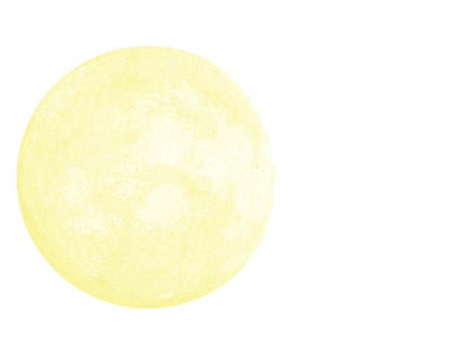 Zoom dise o y fotografia planetas luna png transparente brushes o pinceles p - Sol en verre transparent ...