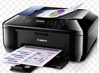 Canon PIXMA E489 Printer Driver & Software Download, Review and Specs
