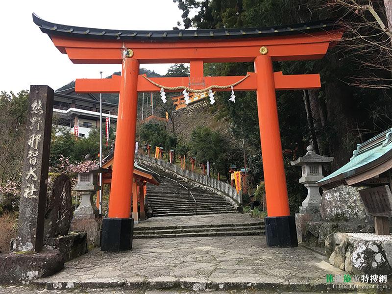 日本9天關西行第5-6天:參觀完熊野古道三大神社 接下來就是與奈良鹿鹿的約會
