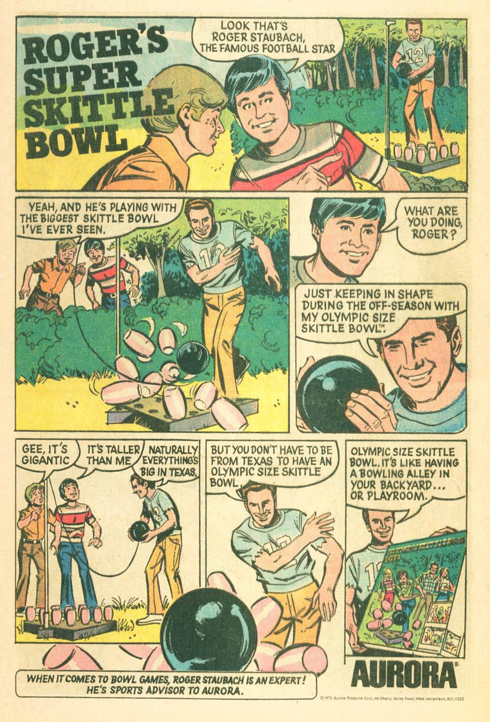Detective Comics (1937) 427 Page 8