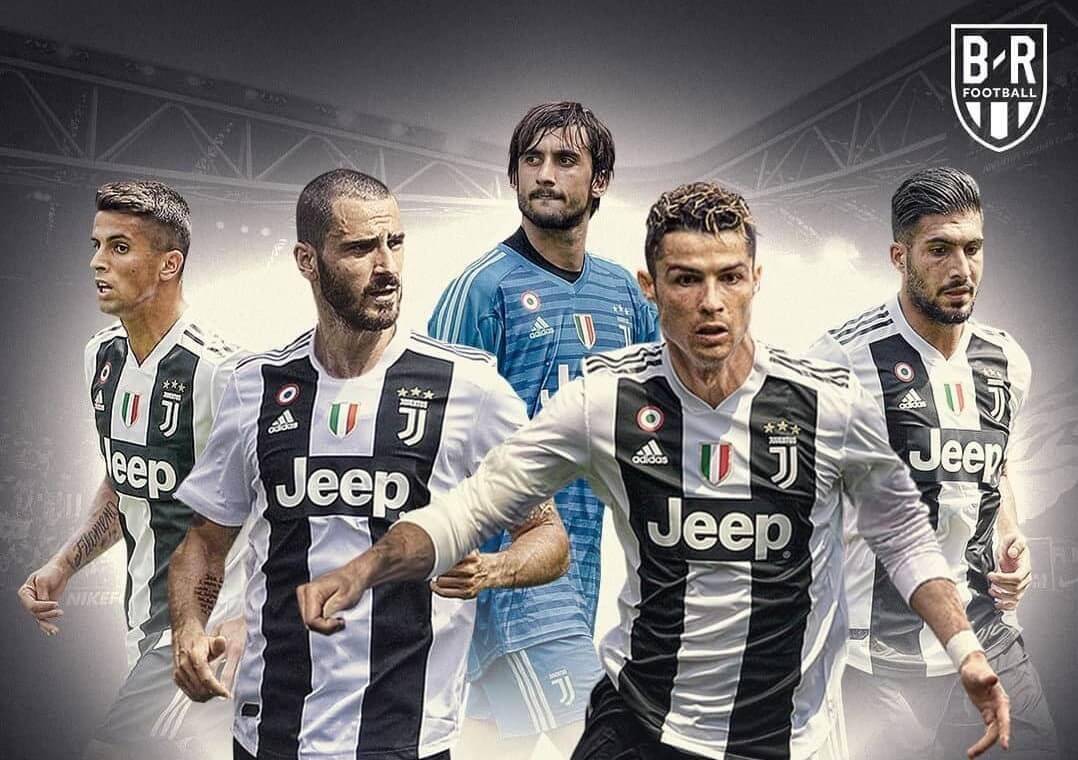 Bursa Transfer Ditutup Ini Daftar Pemain Baru Juventus