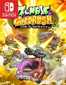 Download Game Zombie Gold Rush