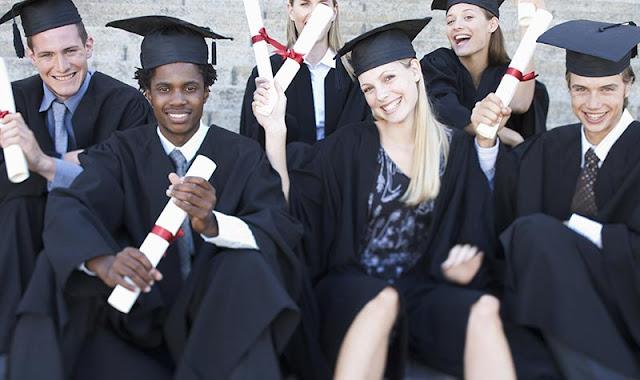 yurtdışında üniversite nasıl okunur