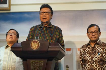 Ada sekolah yang tidak lagi mengibarkan bendera merah putih dan menyanyikan lagu Indonesia Raya
