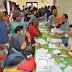 3 Jam Periksa Kesehatan Gratis 170 Buruh Gendong dan Pikul