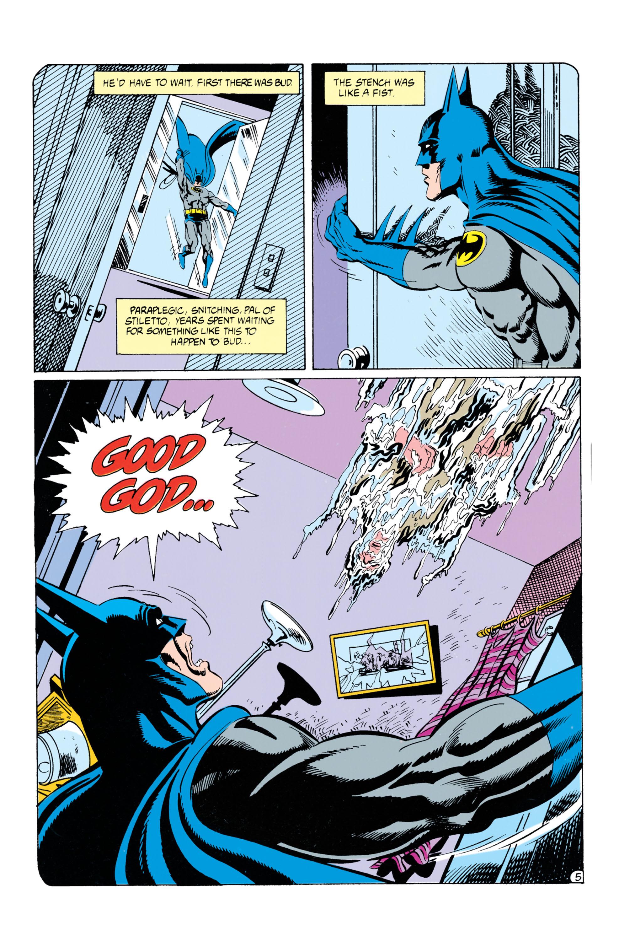 Detective Comics (1937) 630 Page 5