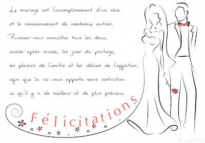 Mariage humour discours - Texte felicitation mariage humour ...