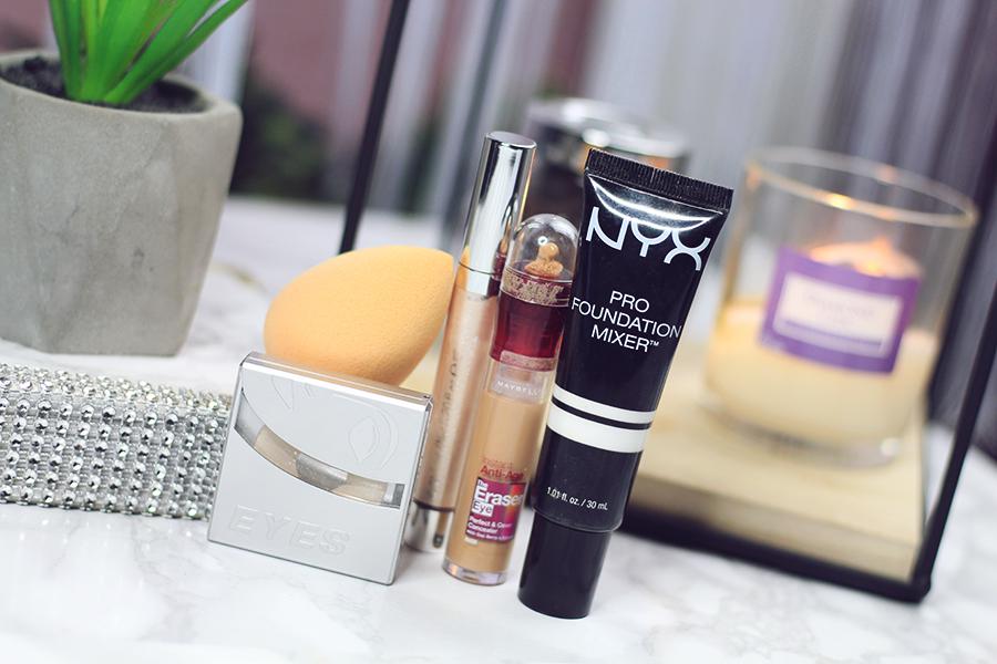 Ulubieńcy kosmetyczni ostatnich tygodni   Catrice, Sephora, Nyx & Stapiz { Styczeń }