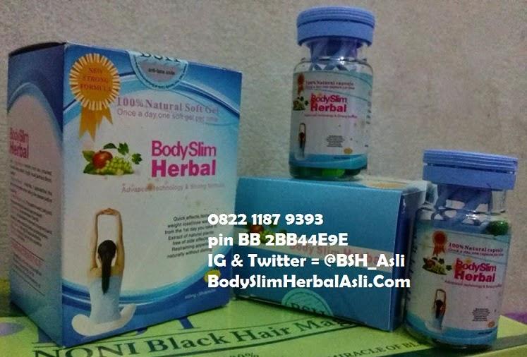 efek samping bsh corp subțire pe bază de plante)