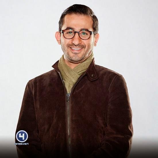 احمد حلمي على mbc4