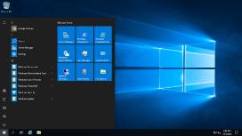 SBOYTA TECH: Microsoft Windows Server 2019 RTM Version 1809