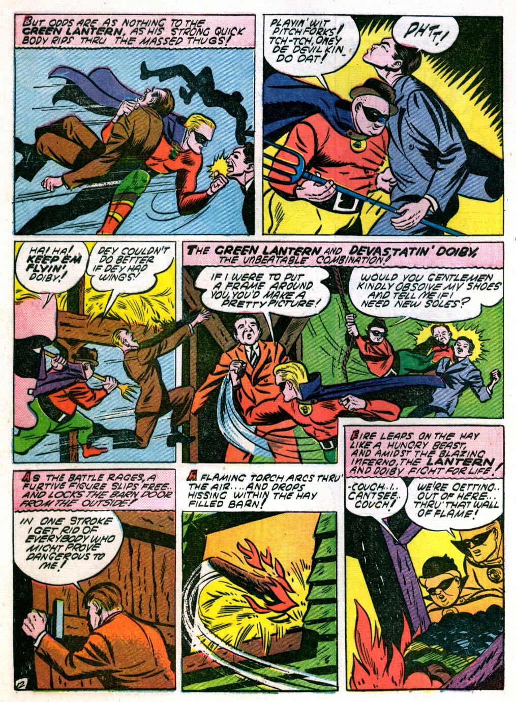 Read online All-American Comics (1939) comic -  Issue #44 - 14