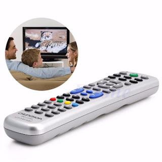 telecomando universale tv