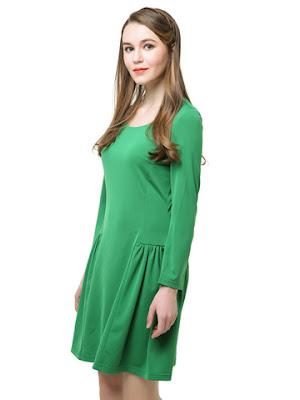Koleksi Terbaru Casual Dress Murah Untuk Remaja