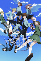 Digimon Adventure tri. Part 1: Reunion (2015) Dual Audio [Hindi-English] 720p BluRay ESubs Download