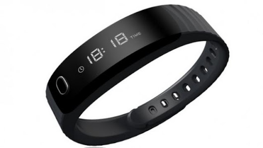 Intex launches fitness smart band FitRist at Rs. 999         |          Custom PC
