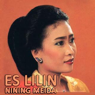 Nining Meida - Es Lilin Mp3