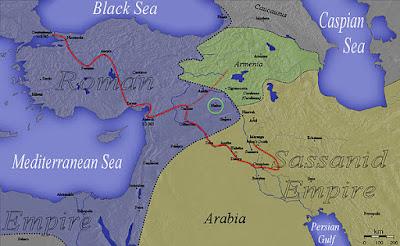 http://www.thehistorianshut.com/strange-nisibis-sieges
