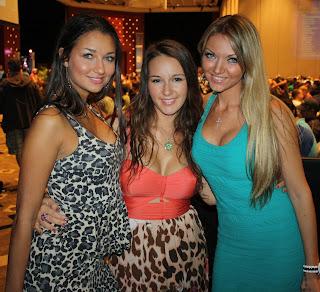 Borgata Poker Open 2013 Championship Borgata Babes