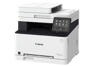Canon imageCLASS MF634Cdw Drivers Download | Manual Installer