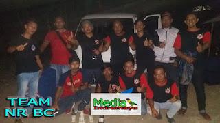 Kacer Pangeran Nr Andalan Om Dimas Nr Bc Cetak Double Winner