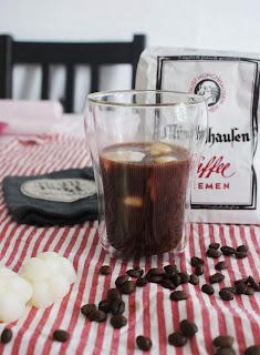 cold brew - kawa parzona na zimno