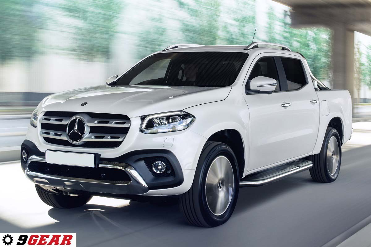 2018 mercedes benz x 250 d biturbo diesel pickup 140 kw 190 hp car reviews new car. Black Bedroom Furniture Sets. Home Design Ideas
