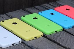 Kapan Tanggal Peluncuran iPhone 5S dan iPhone 5C?