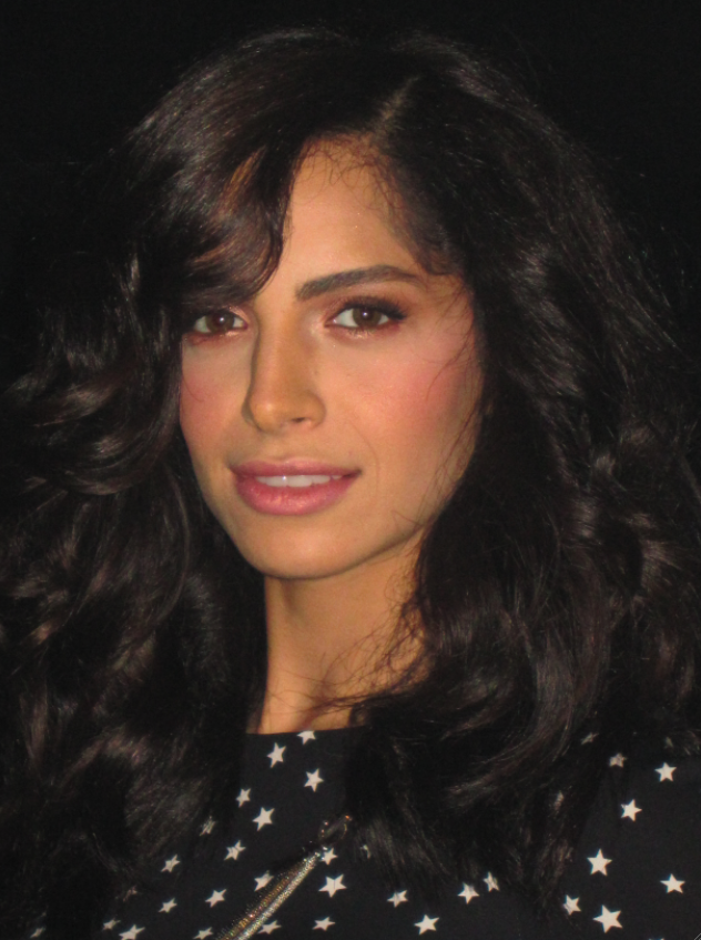 Have a style: Amal Maher looks ستايل امال ماهر
