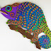 Polymer Clay Art for the World by MysticDreamerArt