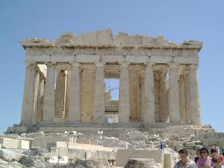 Οι μυστικές στοές της Ακρόπολης των Αθηνών