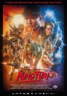 Kung Fury (2015) กัง ฟูรี่ ยอดตำรวจพันธุ์พระกาฬ [ซับไทย]