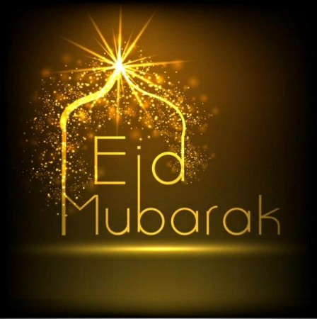 Happy eid mubarak 2018 sms wishes quotes status greetings cards happy eid mubarak wishes quotes m4hsunfo Image collections