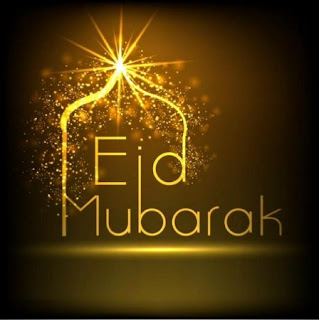 Happy Eid Mubarak Wishes Quotes