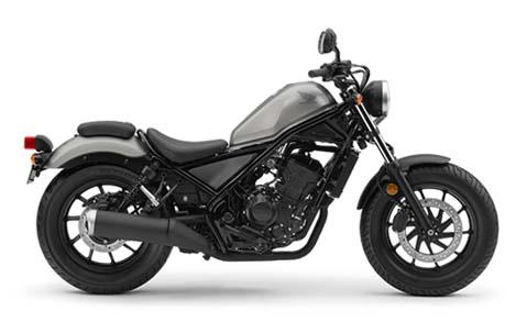 Harga Honda CMX500 Rebel Terbaru dan Spesifikasi Lengkap 2017