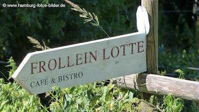 Frollein Lotte, Café, Bistro, Hamburg, Billwerder