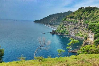 Objek Wisata Bukit Asah, di Bugbug Karangasem Bali